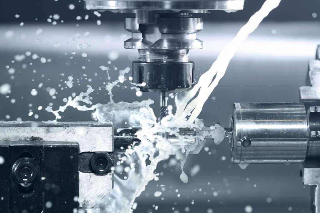The Basic Concepts of CNC Lathe
