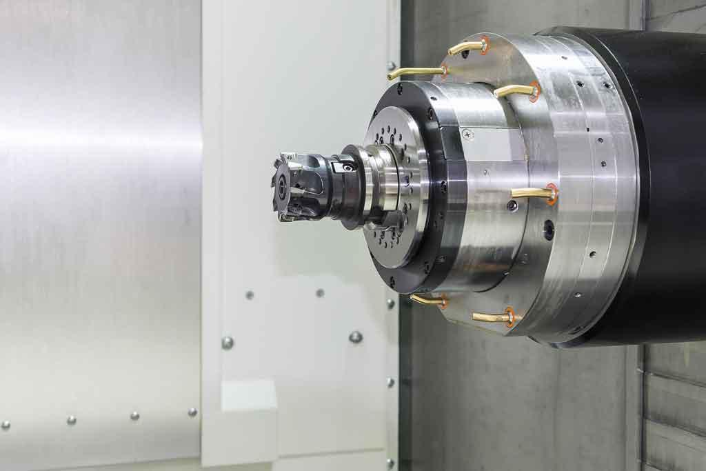 Why Horizontal Machining Center Wins in Certain Cases