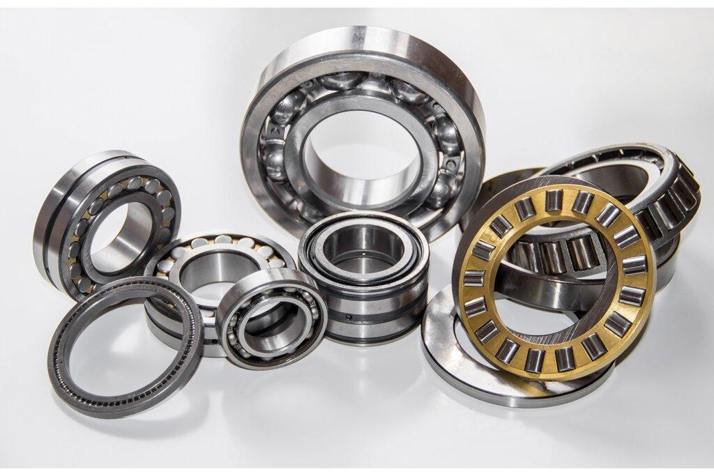 The Functionality and Advancement of Bearing