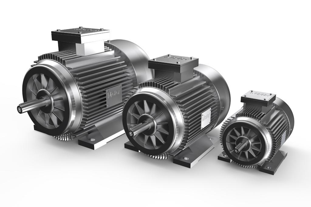 The Advantages of Direct Drive Motors & How It Works