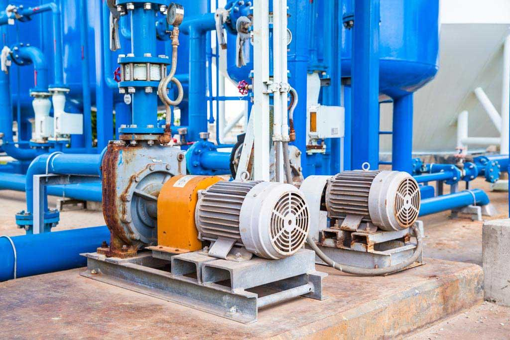 Industrial Pumps Categories: Introduction and Applications
