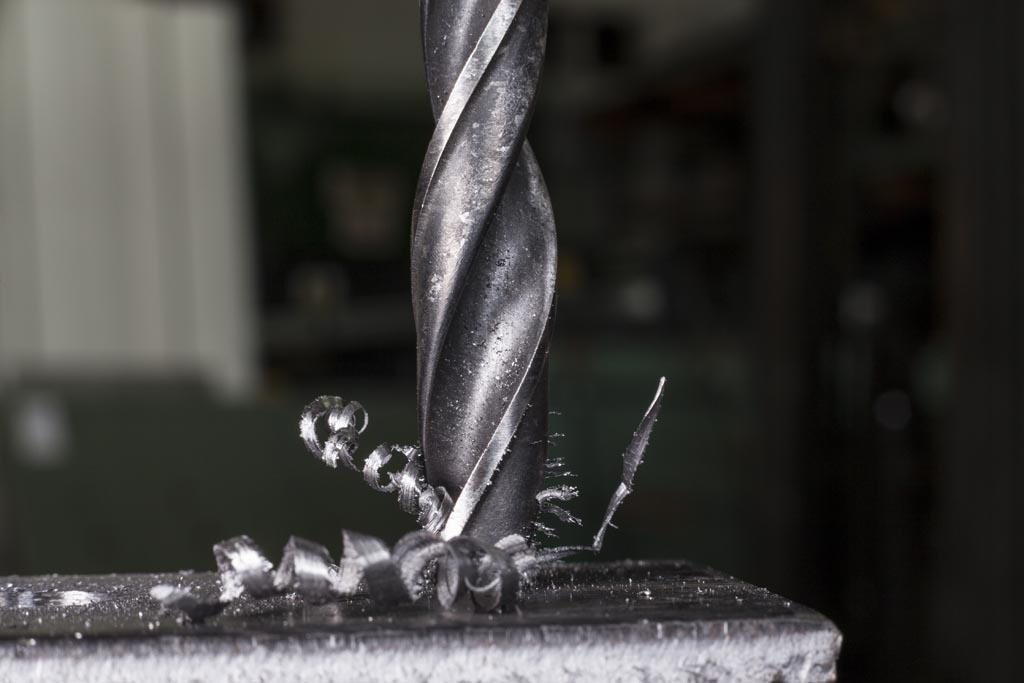 About Drilling and Milling Machines