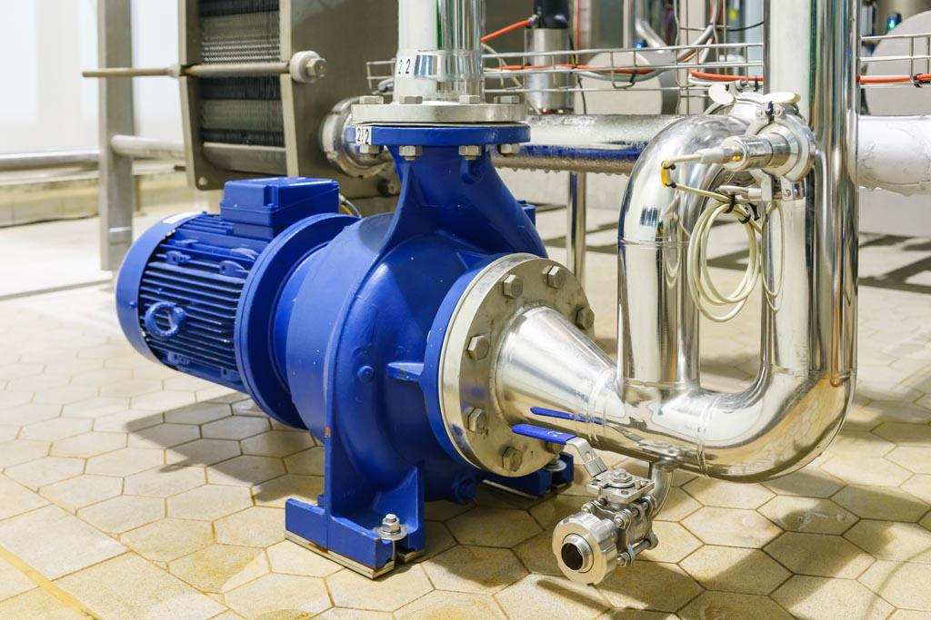 A Commercial Pump And its benefits