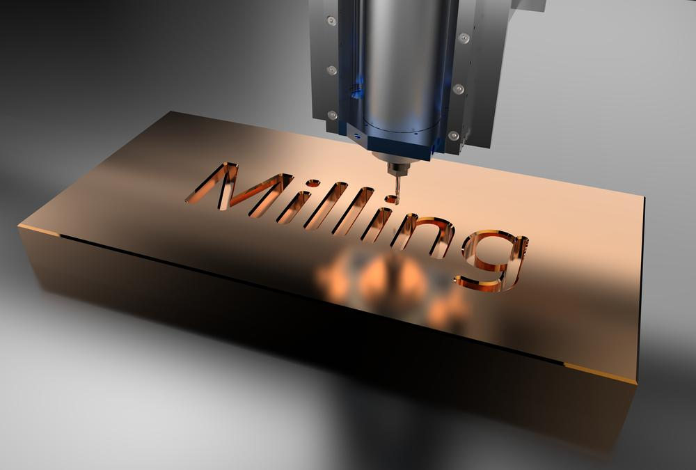 Turning and Milling Make the Best Lathe Machining