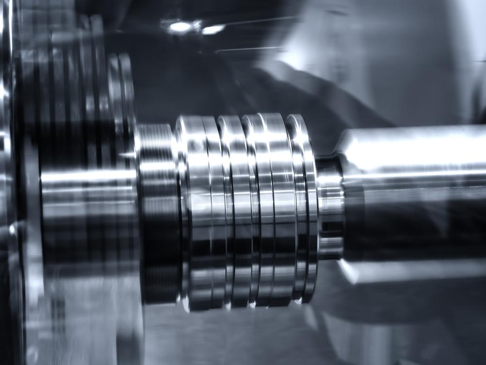 Power Turret and Live Tool Matter in Turning Machine Operations