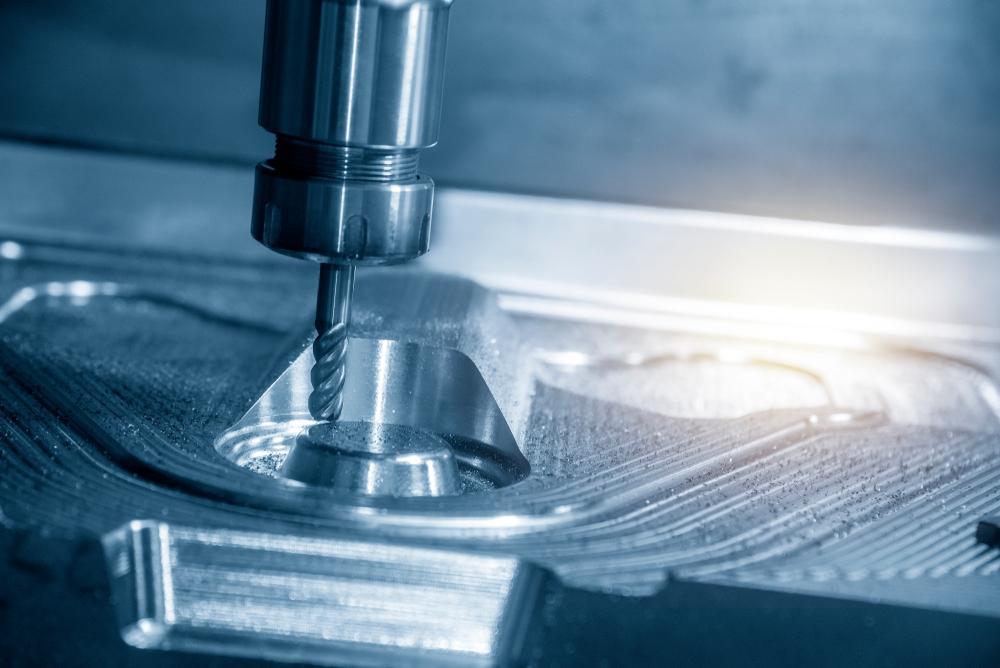 cnc turn mill machines