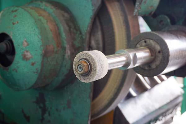 Grinding Spindle Promises Professional Grinding Capacity