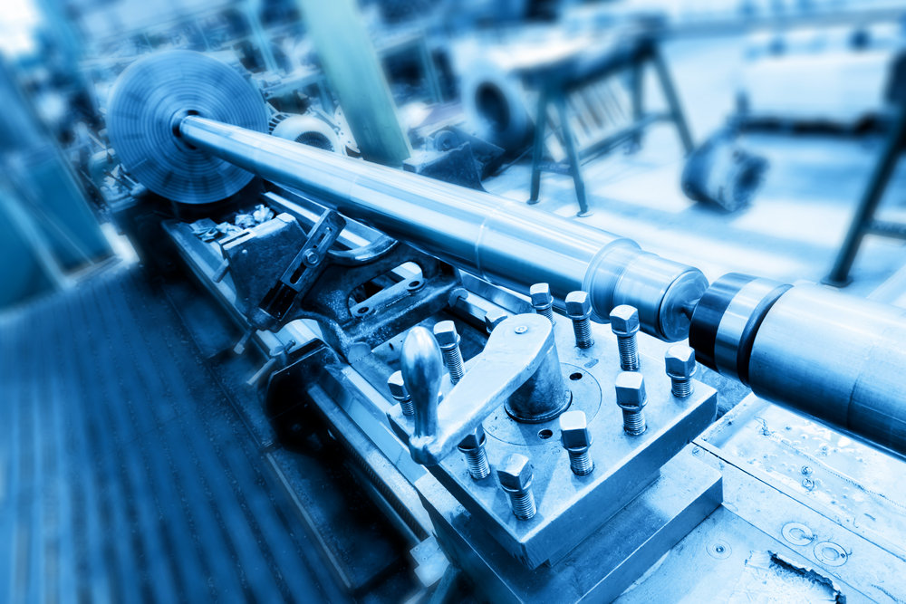 An Introduction to Boring Machines