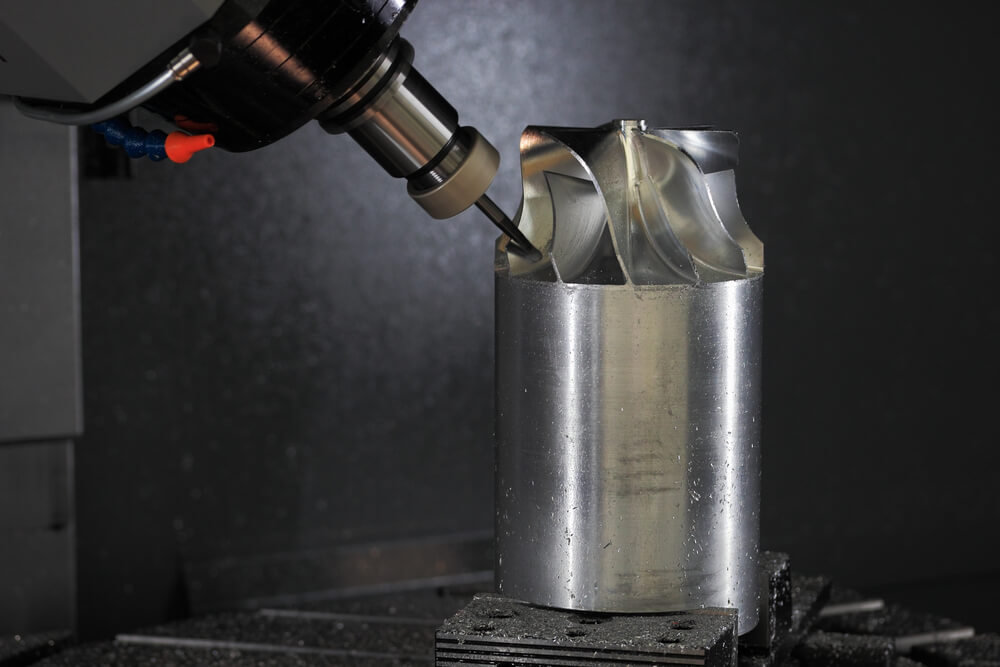 CNC Machines – Everything You Need To Know
