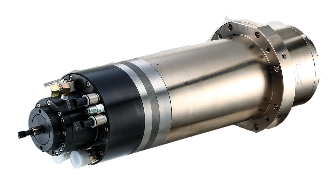 Electric Spindle Built-In Spindle Motorized Spindle & its Applications