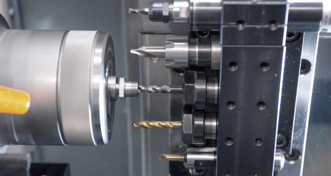 How to use your Drilling Machine to drill metal