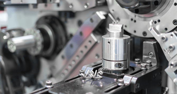 How to keep your CNC Machining Center in good shape