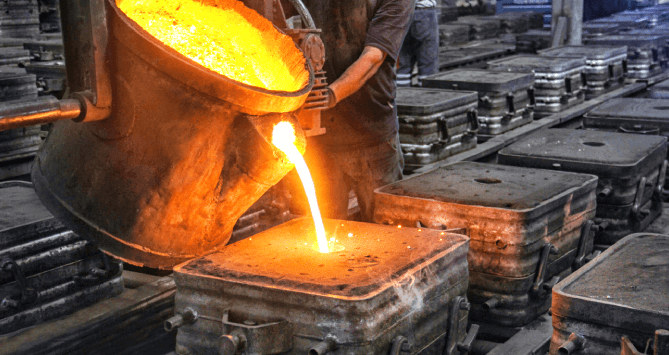 What is a Foundry