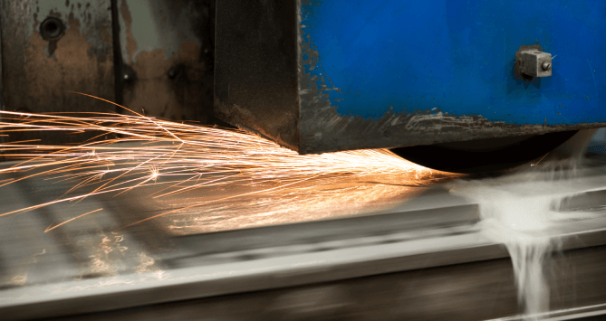 Surface Grinding Machines in the Automotive Industry