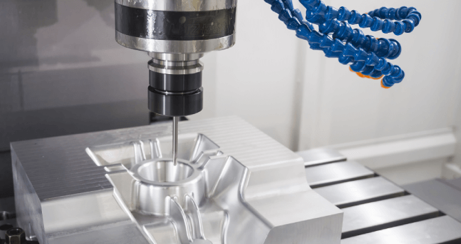 Want to understand CNC Machining? Read this!