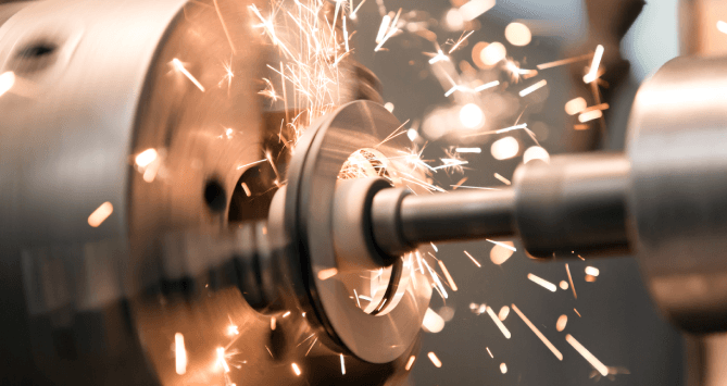 CNC Grinders - Trends and Developments