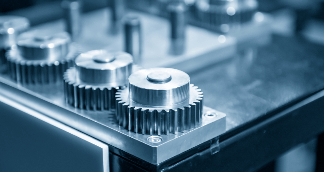 How to Manufacture Precision Mechanical Components
