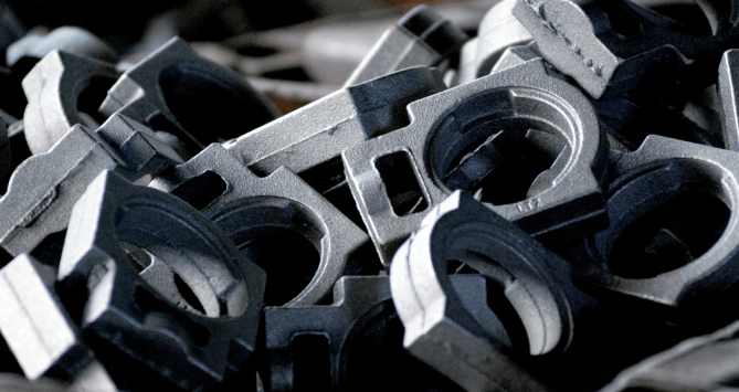 What are Custom Iron Castings?