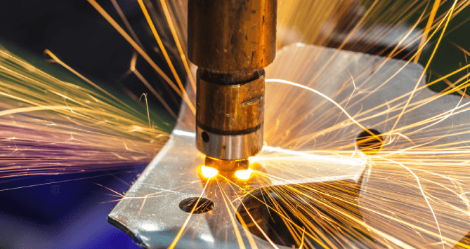 Why MFDC Welding is superior to AC Output Welding