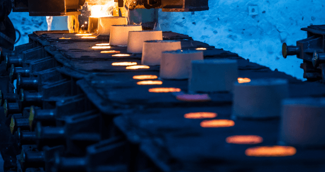 Benefits Of Iron Casting Suppliers As A Manufacturing Process