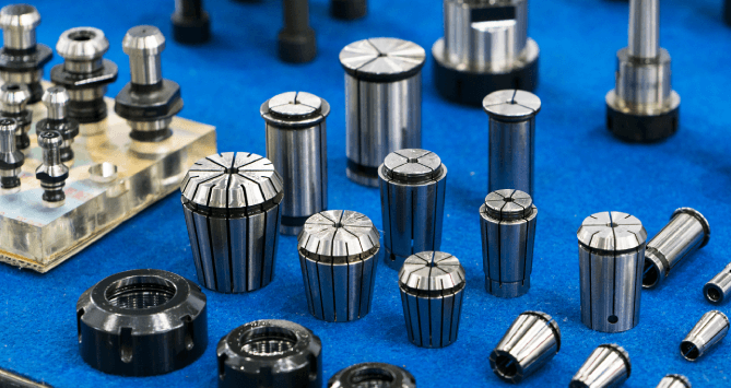CNC Lathe Tool Holder