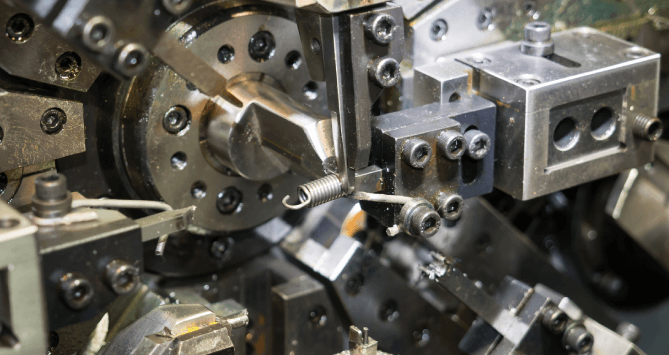 Precision Machined Components are shaping whole Industries