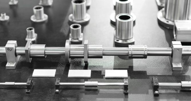 machine precision components inc