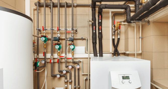 The Perfect Heat Pump Hot Water