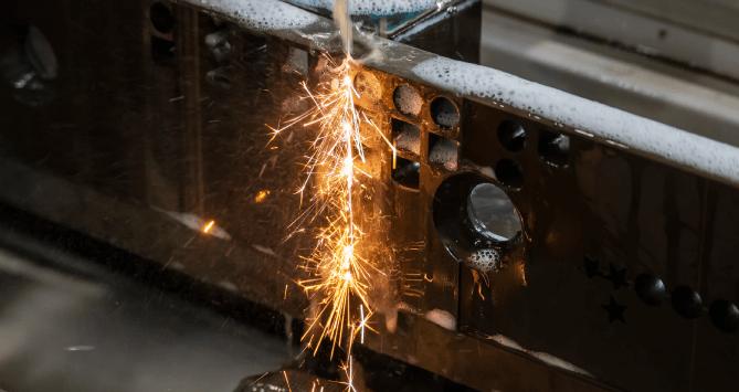 Electric Wire Cutting Machine