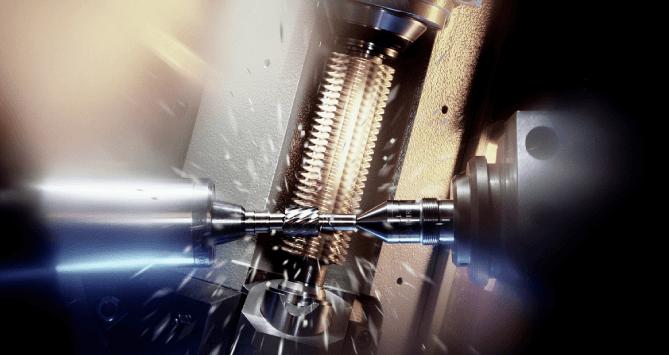 HMCs-Horizontal Machining Centers