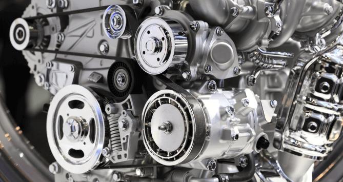 Automobile Components Manufacture