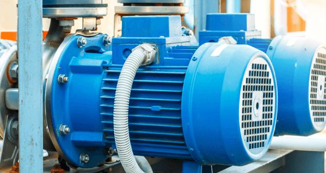 Water pump direct
