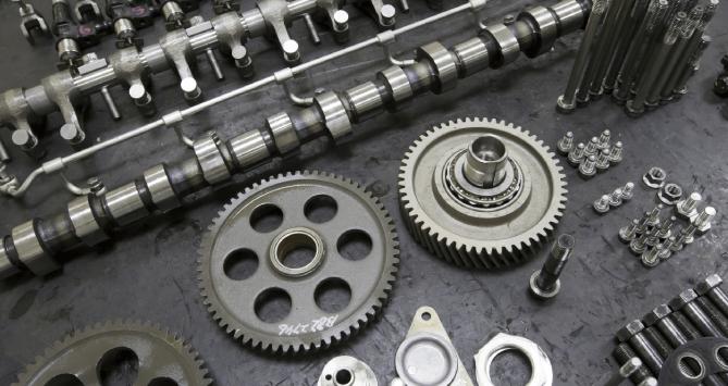 Present and Future of Precision Auto Components