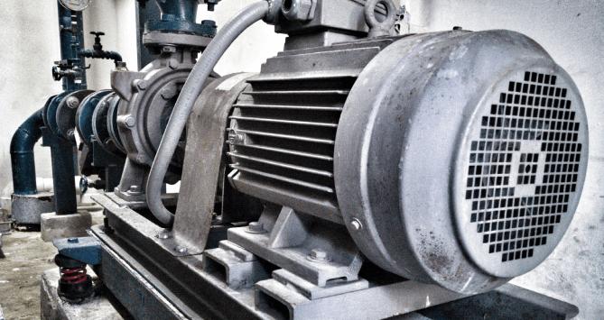 Direct Water Pump