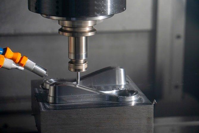 Drill Mill Press