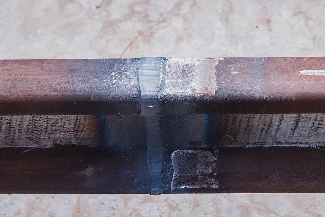 Upset Butt Welding