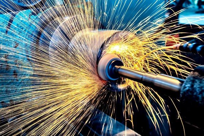 Cylinderical Grinding Machine