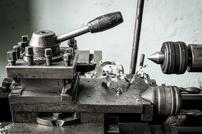 Mechanical Ironworker