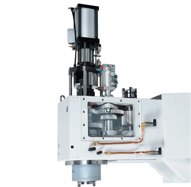 Gear Spindle & Spindle Technology