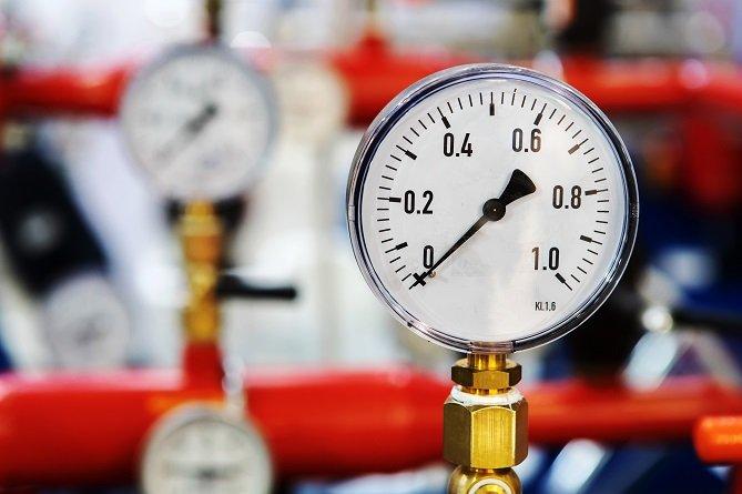 Hydraulic Pressure Testing